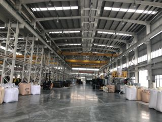 NINGBO FLOURISHING IMPORT & EXPORT CO., LTD.