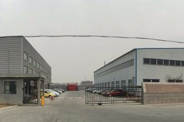 QINGDAO GRO METAL PRODUCTS CO., LTD.