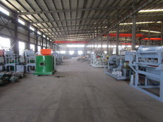 Hebei Sanhe Machinery Co., Ltd.