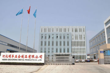 HEBEI JUNYUE METAL PRODUCTS CO., LTD.