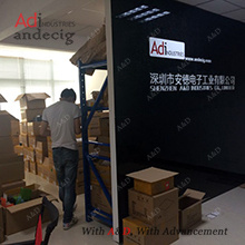 Shenzhen A&D Industries Co., Limited