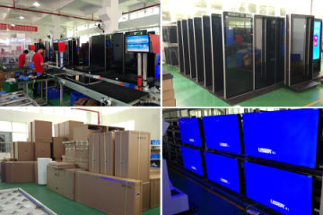 Shenzhen USER Special Display Technologies Co., Ltd.
