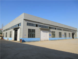 QINGDAO KONO DEERE MACHINERY CO., LTD.