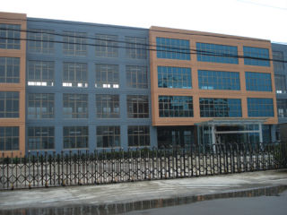 Ningbo Zooly Paper Products Co., Ltd.