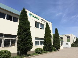 Shanghai Yuanhuai Industrial Co., Ltd.