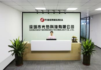 Shenzhen FiberMania Technology Co., Ltd.