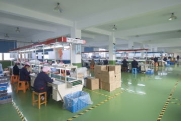 Shaoxing Shangyu Jiaozi Plastic Packaging Products Co., Ltd.
