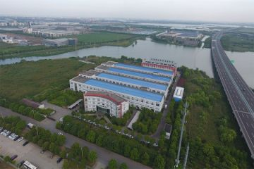 Suzhou Haixing Maritime Equipment Co., Ltd.