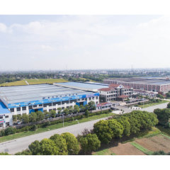 Zhangjiagang Boxin Machinery Co., Ltd.