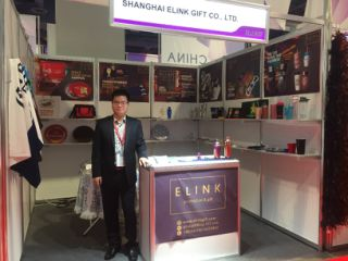 SHANGHAI ELINK GIFT CO., LTD.