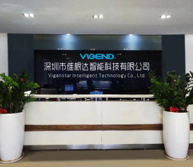 Vigenstar Intelligent Technology Co., Limited