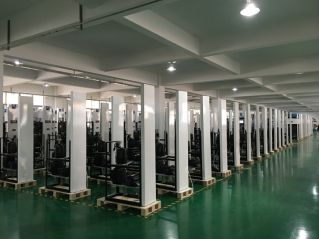 Wenzhou Ecotec Energy Equipment Co., Ltd.