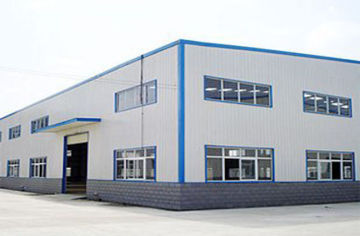 TIANJIN YINGHUA NEW MATERIAL TECH CO., LTD.