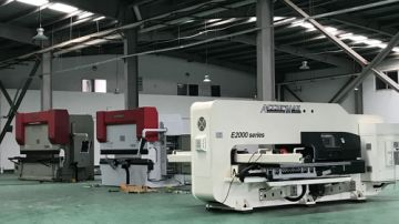 BSD Machinery Co., Ltd.