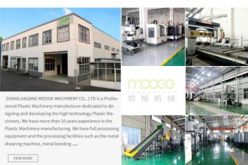 Jiangsu Mooge Machine Co., Ltd.