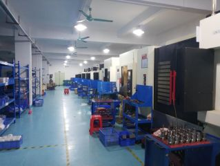 Anhui Techwork Industrial Co., Ltd.