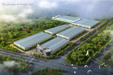 JIANGXI FANGDA TECH CO., LTD.