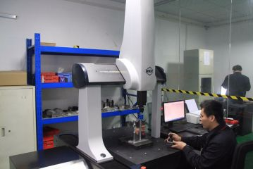 KUNSHAN SIYIYA PRECISE MACHINERY CO., LTD.
