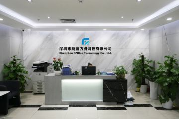 Shenzhen FZBlue Technology Co., Ltd.