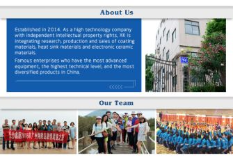 Changsha XinKang Advanced Materials Co., Ltd.