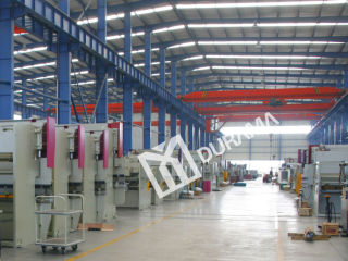 Nanjing Dura Machines Co., Ltd.