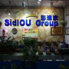 Sidiou Industrial Limited