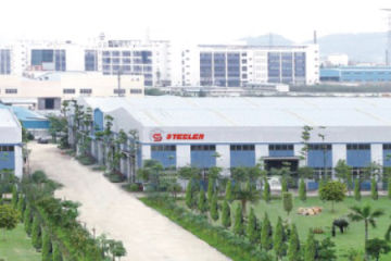 QINGDAO STEELER WOODWORKING MACHINERY CO., LTD.