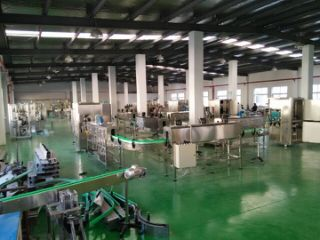 Zhangjiagang City Royal Machinery Co., Ltd.