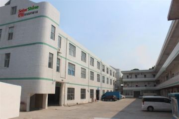 SHENZHEN BEILI NEW ENERGY TECHNOLOGY CO., LTD.