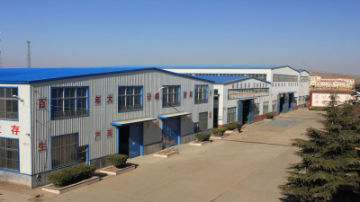 Qingdao Evertech Industry Co., Ltd.