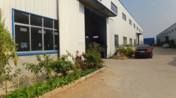 HUAIAN YAYI INDUSTRY CO., LTD.