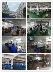 Xiamen Heshuo Import&Export Co., Ltd.