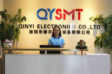 Qinyi Electronics Co., Ltd.