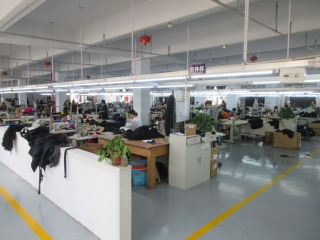 Zhuji Youran Garment Co., Ltd.