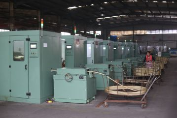 DALIAN BARNETT FLEX HYDRAULICS CO., LTD.