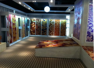 Shenzhen Better Carpet Manufacturing Factory