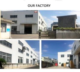 YONGKANG NOVA HARDWARE CO., LTD.