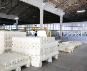 Wujiang Xinyang Textiles Co., Ltd.