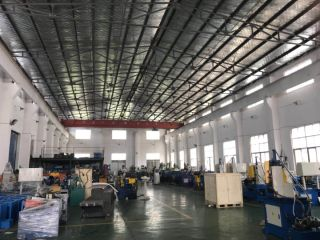 Zhangjiagang Baorui Machinery Co., Ltd.