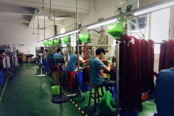 Shenzhen Cools Industrial Co., Ltd.