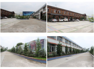 Guangzhou Tiansheng Construction Materials Co., Ltd.