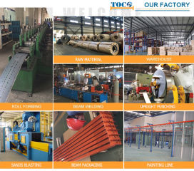 NANJING TOCO WAREHOUSE EQUIPMENT CO., LTD.