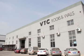 VTC INDUSTRY (WUXI) CO., LTD.