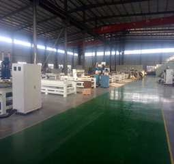 Jinan Sea Eagle Cnc Machinery Co., Ltd.