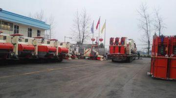 Deyang city