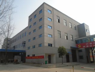 Qingdao Kairui Packaging Co., Ltd.