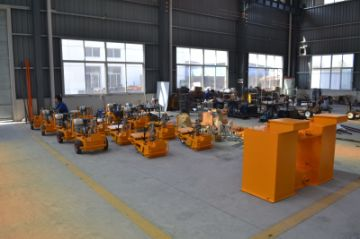 Jiangsu Runcheng Traffic Facilities Engineering Equipment Co., Ltd.