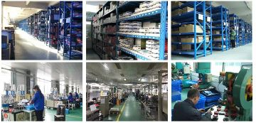 Hangzhou Rainbow Auto Parts Co., Ltd.