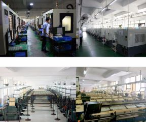 Dongguan Zhengchen Hardware Co., Ltd.