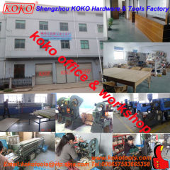 SHENGZHOU KOKO BRUSH STEEL FILES TOOLS FACTORY